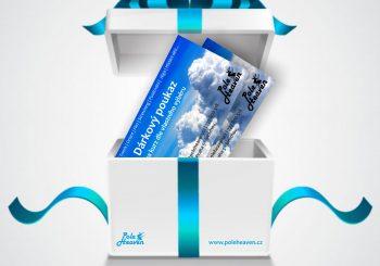 Vánoční dárek na poslední chvíli? Daruj lekci nebo kurz!