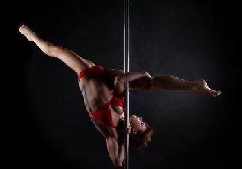 Nové kurzy pole dance nejen pro začátečníky
