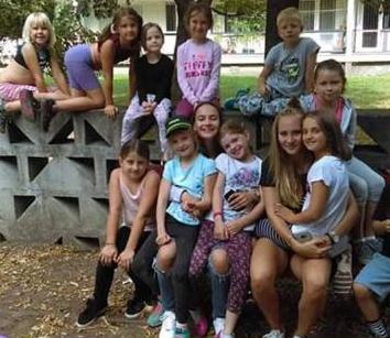 Příměstské tábory pro děti!