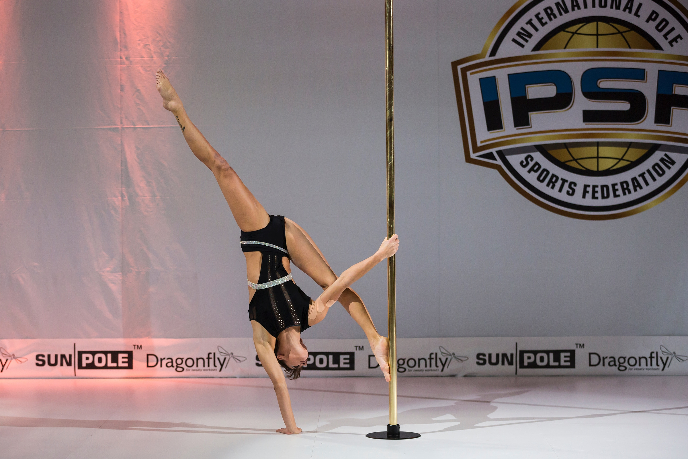 IPSF Mistrovství světa v pole sport 2019